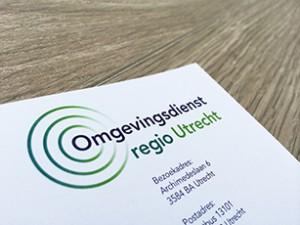 Omgevingsdienst regio Utrecht